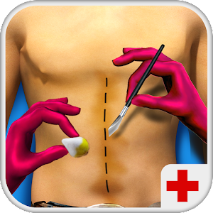 Crazy Dr Surgery Simulator 3D for PC and MAC