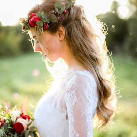 Wedding photographer Olga Bovkanyuk (Ollallala). Photo of 16.05.2017