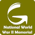 World War 2 Memorial Tours icon
