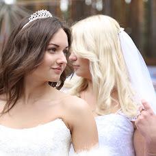 Wedding photographer Tatyana Murzenko (tatamtv). Photo of 08.06.2015