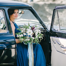Wedding photographer Anastasiya Mikhaylina (mikhaylina). Photo of 08.02.2017