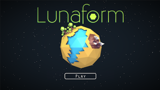 Lunaform- screenshot thumbnail
