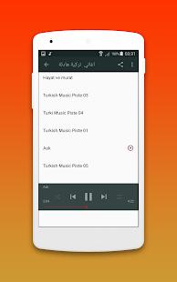 اغاني تركية هادئة بدون انترنت 2018-Turkish - náhled