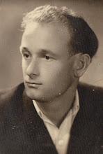 Photo: Kazimierz Aksamit , zm.1997 r.  Zdjęcie udostępnione prze P.Ewe Aksamit.
