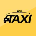 DeTAXI - MOTORISTAS icon