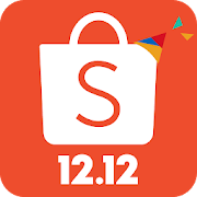 Shopee TW 12.12 Birthday Sale