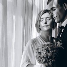 Wedding photographer Nadezhda Rovdo (nadin0110). Photo of 04.06.2018