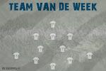 Dit is ons 'Team van de Week' op speeldag 9!