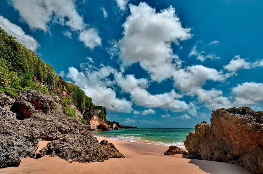 by Ari Yuliarso - Landscapes Beaches