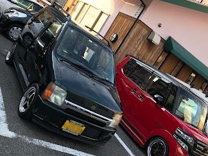 Nボックスカスタム JF1 のカスタム事例画像 ~shin~さんの2019年10月27日20:33の投稿