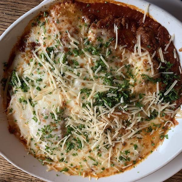 Taste Paradise- GF Cheese Ravioli