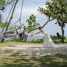 Wedding photographer Olaf Morros (Olafmorros). Photo of 19.10.2018