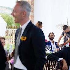 Fotógrafo de bodas Yuliya Gofman (manjuliana). Foto del 28.02.2018