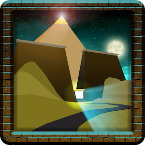 Legacy - The Lost Pyramid