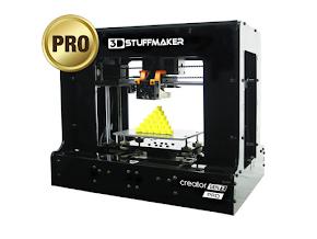 3D StuffMaker CREATOR Gen 2 PRO