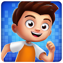 My Town World of Games icon