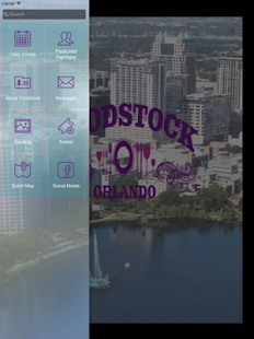 Foodstock Orlando- screenshot thumbnail