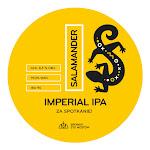 Salamander Imperial IPA