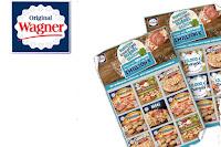 Angebot für Das Wagner Rubbelglück! im Supermarkt