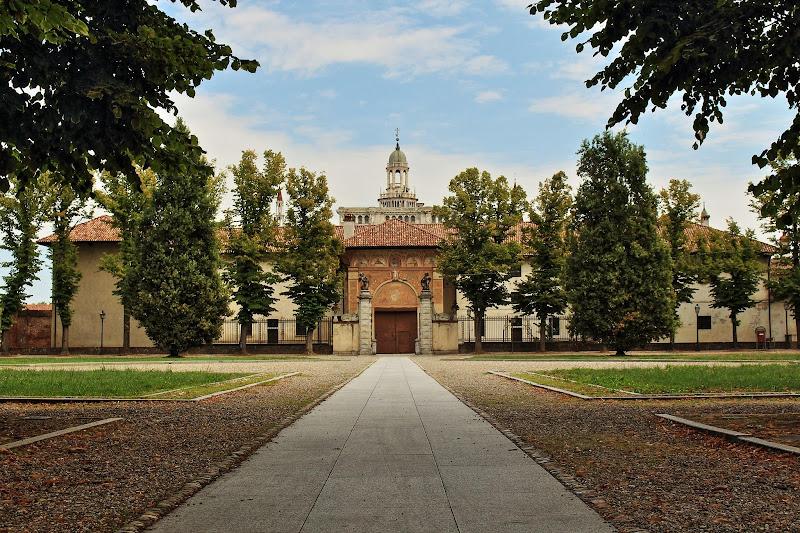 Certosa Pavia di P.M Photo