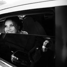 Wedding photographer Natalya Vodneva (Vodneva). Photo of 27.10.2017