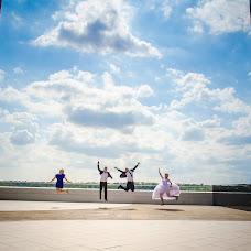 Wedding photographer Anna Soroko (annasoroko). Photo of 08.02.2017