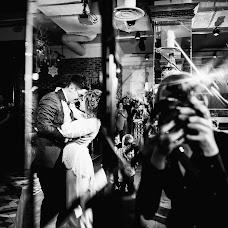 Wedding photographer Kira Nevskaya (dewberry). Photo of 20.03.2017