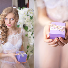 Wedding photographer Olga Bayrikh (Helina). Photo of 23.04.2016
