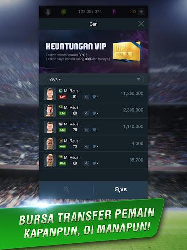 FIFA Online 3 M Indonesia  screenshots 3