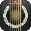 REAL GUITAR: Virtual Guitar Free icon