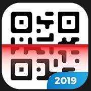 Barcode Scanner, QR Code Reader: QR Code Generator