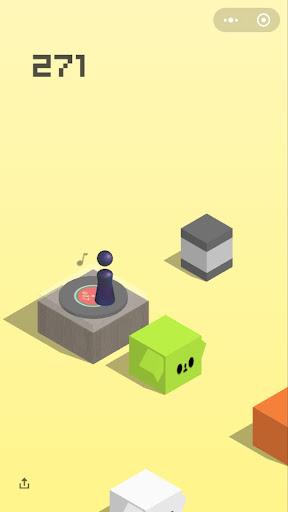 Jump Jump (u8df3u4e00u8df3) 1.6 screenshots 3