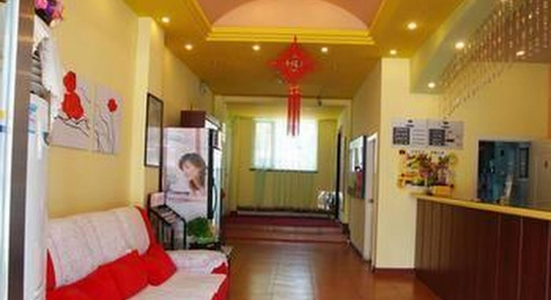 Home Inn Jilin Taoyuan Road