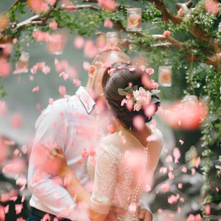 Wedding photographer Alena Sysoeva (AlenaS). Photo of 16.03.2017