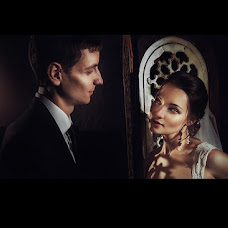 Wedding photographer Aleksandr Panaev (panaevART). Photo of 04.01.2013