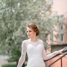 Esküvői fotós Sergey Bogomolov (GoodPhotoBog). Készítés ideje: 02.07.2019