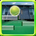 Tennis Chase icon