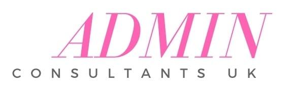 Admin Consultants UK Logo