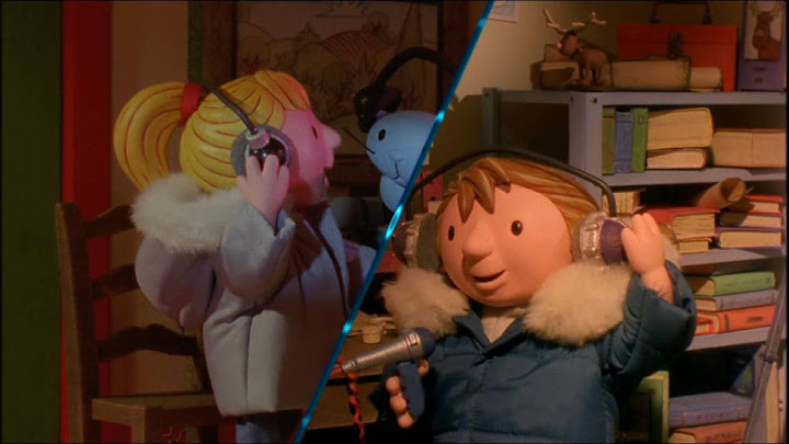 christmas is coming and bob the builder is very excited his twin brother tom a zoologist in the arctic circle is coming home for the first time in - Bob The Builder A Christmas To Remember