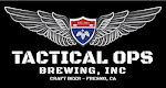 Logo for Tactical Ops Brewing, Inc.