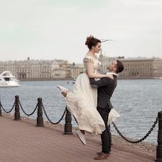 Wedding photographer Anna Khassainet (AnnaPh). Photo of 06.02.2018
