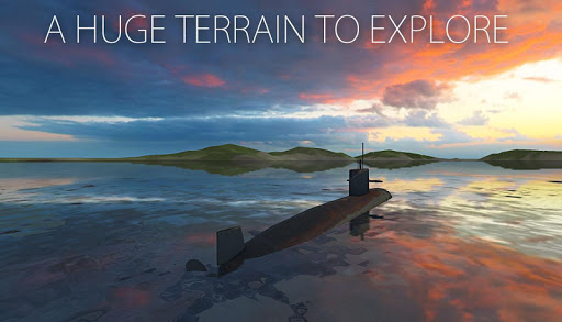 Submarine apkpoly screenshots 5
