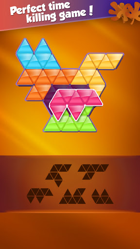 Block! Triangle puzzle: Tangram 20.1015.09 screenshots 19