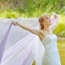 Wedding photographer Polina Singircova (Singirtsova). Photo of 01.12.2013
