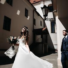 Svatební fotograf Mazko Vadim (mazkovadim). Fotografie z 31.05.2017