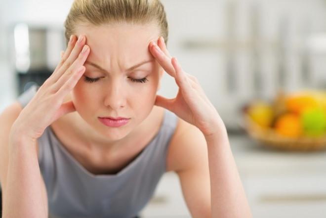 9 dau hieu canh bao ban dang bi stress nang