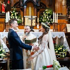 Wedding photographer Michał Wiśniewski (michalwisniewski). Photo of 13.03.2018