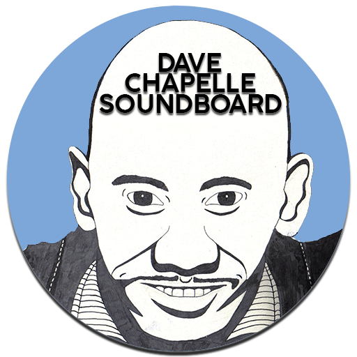Dave Chapelle Soundboard Android APK Download Free By Matt Hauser