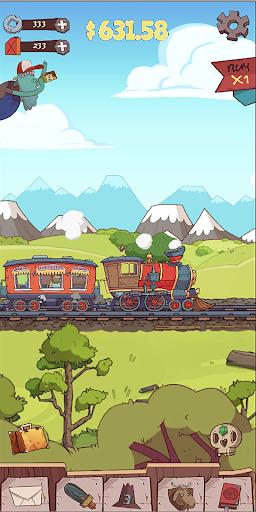 Rails Empire apkmind screenshots 4