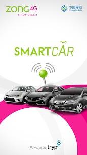 Zong SmartCar Apk Download – Location & History 1